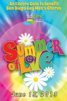 Summer of Love poster LibSta