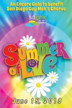Summer of Love poster LibSta