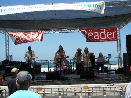 OB Street Fair TomC chordjust