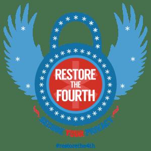 Restore the Fourth logo