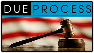 Due Process Law