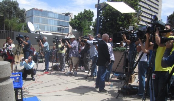 Filner press 8-19-13