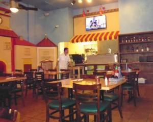 OB Pho n Seafood jc inside