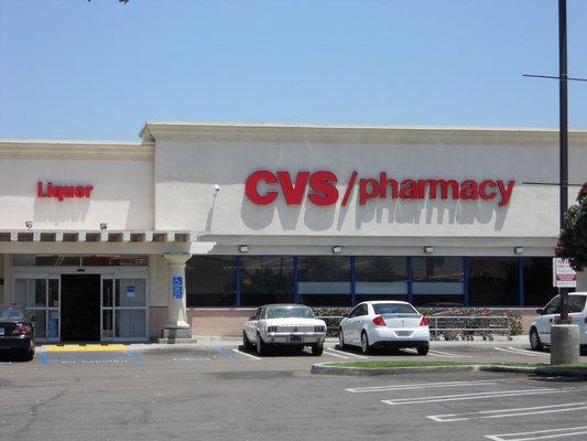 CVS Pharm