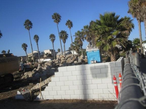 OB Demolition Sarat insi 05