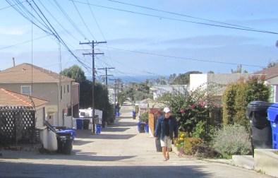 OB Dist 4 Alley SoBound