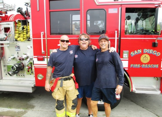 OB firecrew mw crew