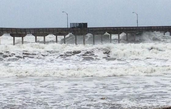 OB storm feb-Mar 14 mw pier