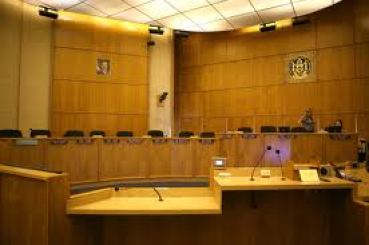 san diego city council chambers