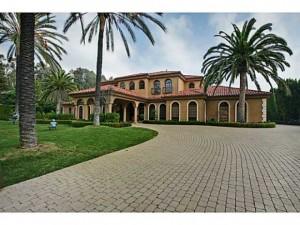 david wells mansion