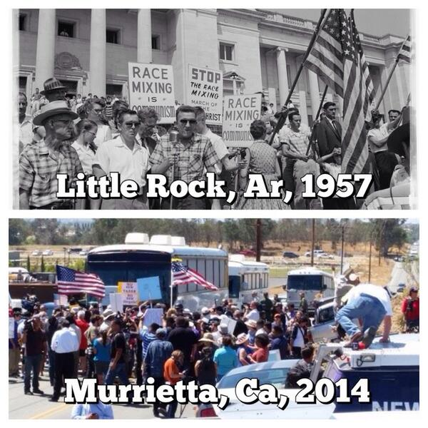 Murrietta Little Rock