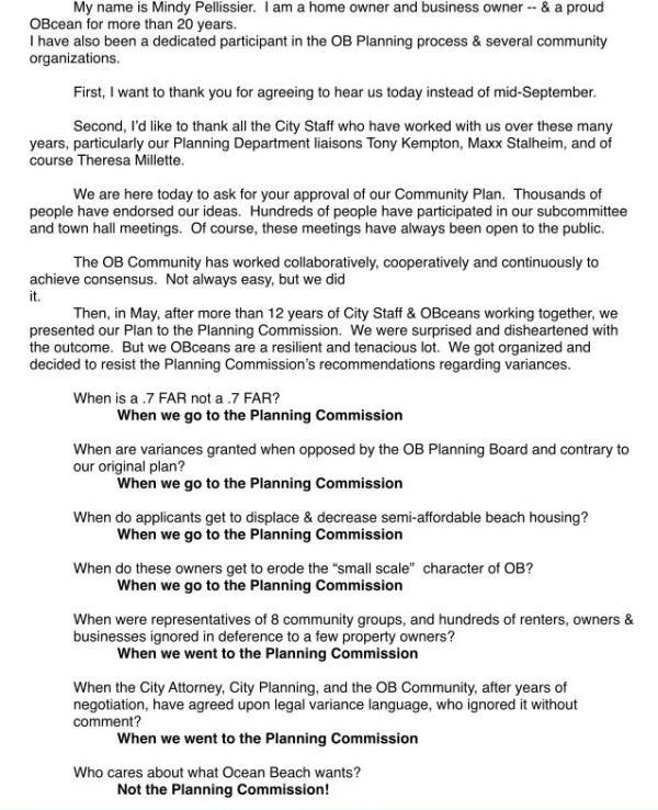 OB CIty Council 7-29-14 Mindy spech pdf