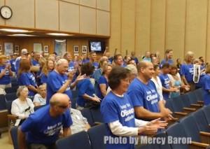 OB City Council 7-29-14 mercy crowd