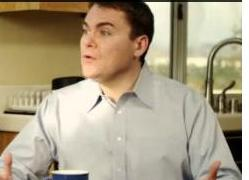 Carl DeMaio ad 2014