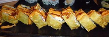 OB Taika Sushi jc TempuraSak