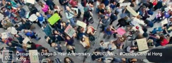 Occupy SD facebk pic