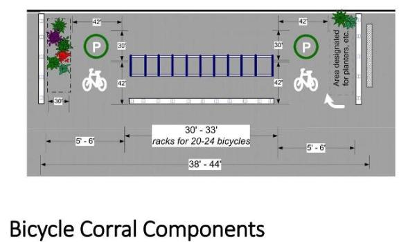OB Bike Corral ja 05