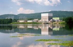 Vermont Yankee nuke plant