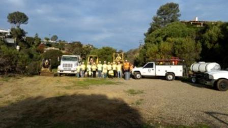 Pt Loma park clean-up 02