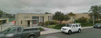 Cabrillo Elem School