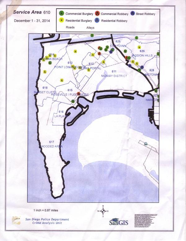 OB Police precinct map PL