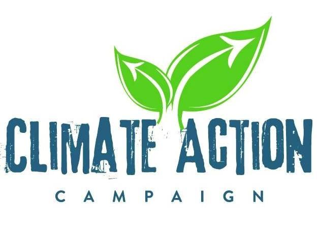 Climate Action-CAmpaign logo