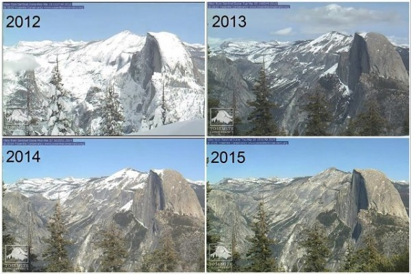 Calif snow Yosemite 02-15