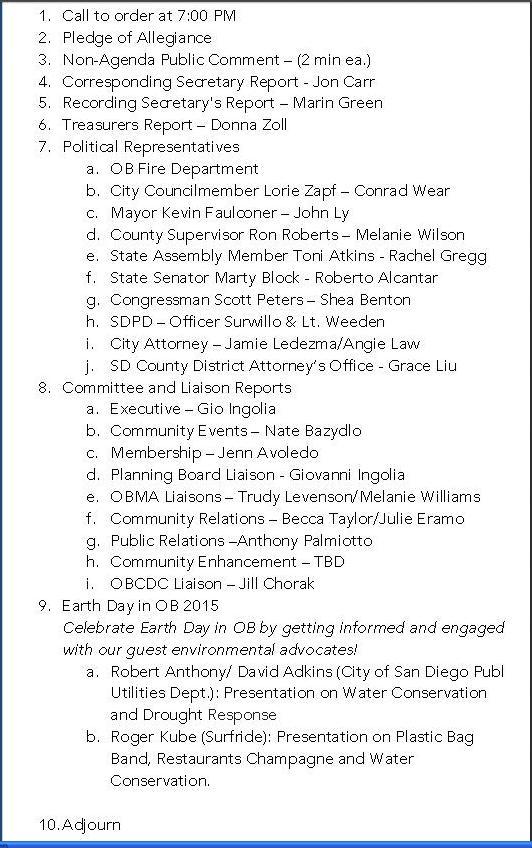 OBTC agenda 4-22-15