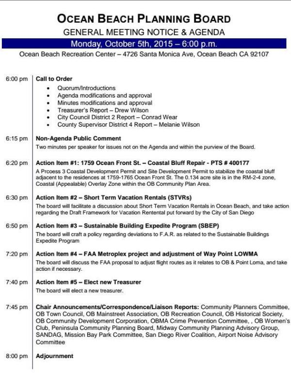 OBPB Agenda 10-5-15