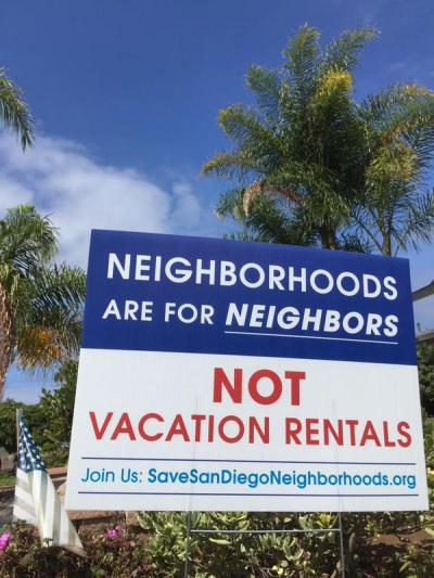 Save SD yardsign