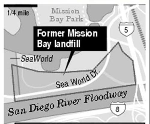 Mission Bay Landfill map ed2b