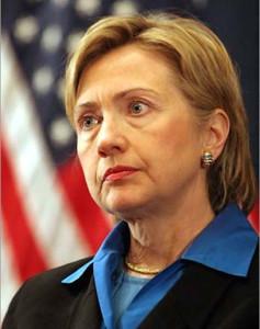 Hillary Clinton-