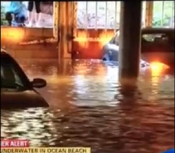 OB flooded 1-5-16 lambo