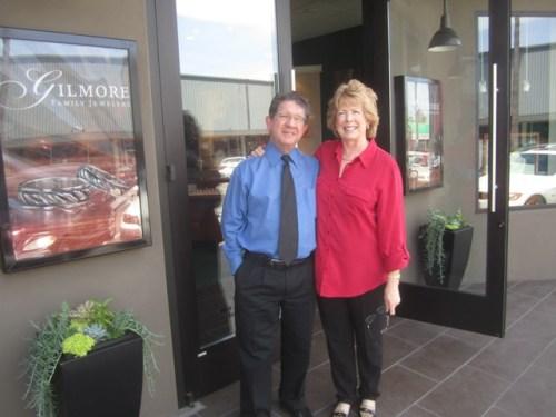 Gary Gilmore n Beth