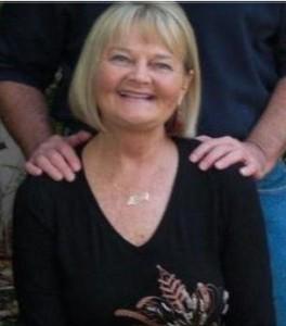 Mission Beach activst Martua Gardner