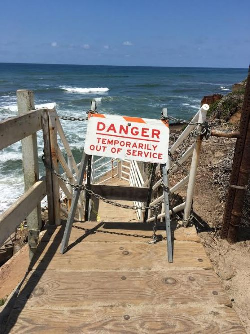 OB Bermuda stairs mh 01