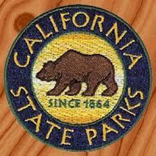 Calif state parks logo