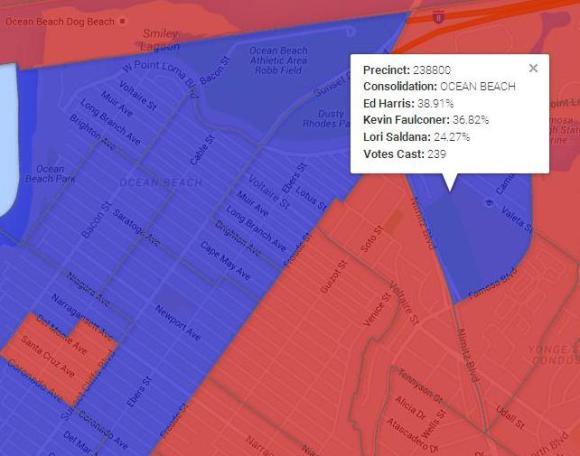 OB Vote Mayor detail Primary 2016