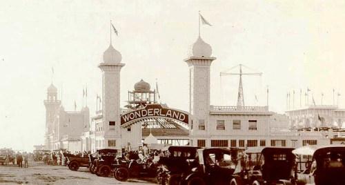 OB Wonderland old