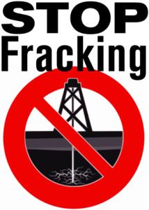 fracking stop logo