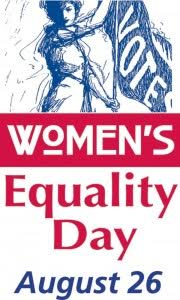 womens Equality Day aug 26 image