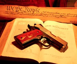 gun-on-bible