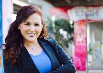 Lorena Gonzalez Fletcher  >> California Assemblywoman Wants To Make Beaches And Coast More Accessible