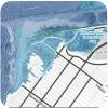 OB loss land map SDUDz