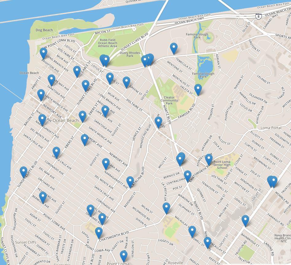 SD City spystlites OB Adrian Map Of Sd on adrian ga map, adrian mi map, adrian mn map,