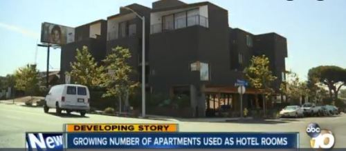 Company leases entire apartment complexes in san diego and - Apartment complexes san diego ...