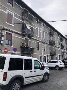 Restauracion de las tres fachadas del edifio1
