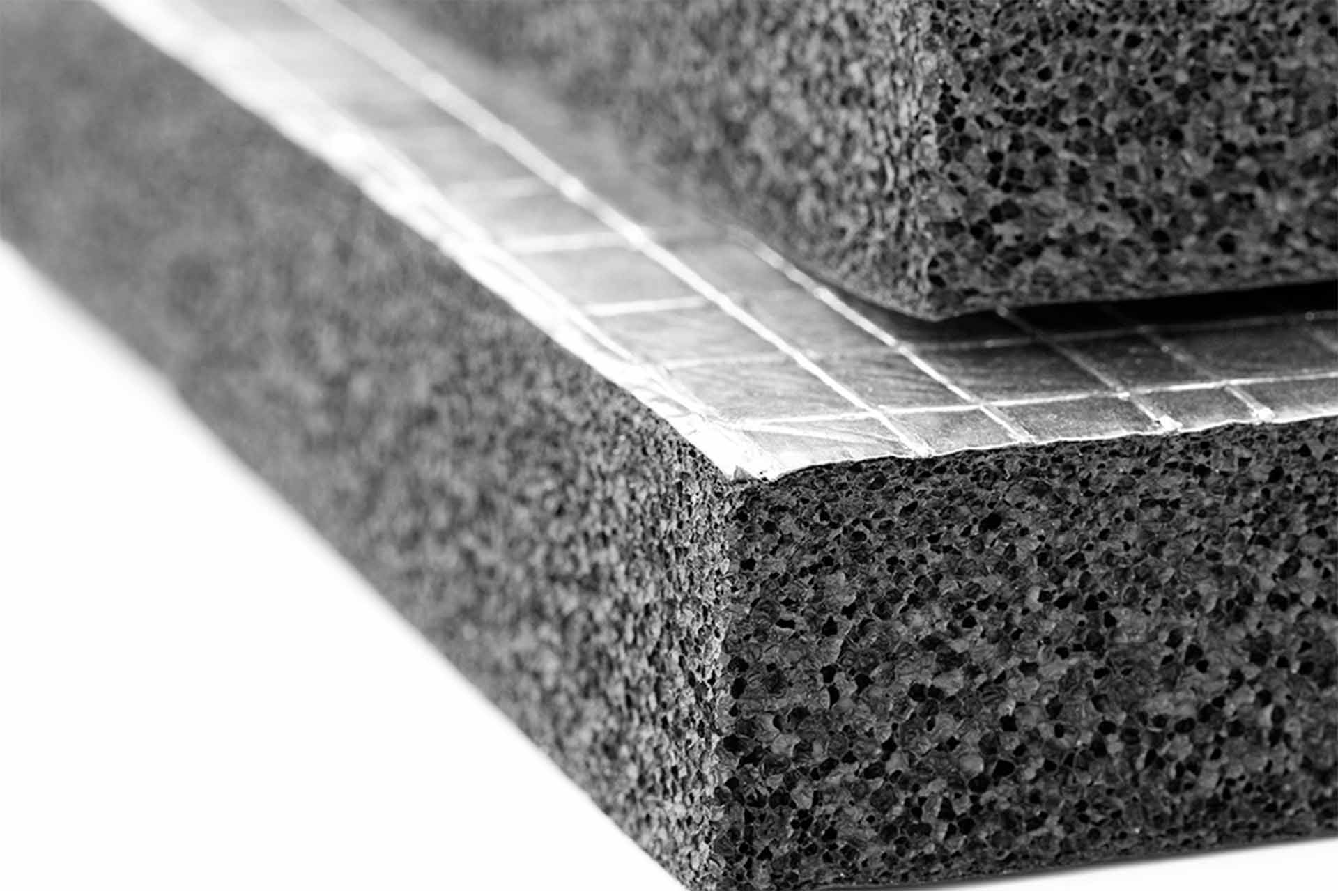 Aislamiento técnico de fachadas (SATE) - Obras Amber