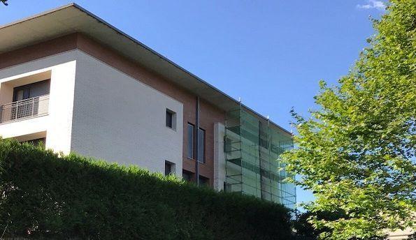 Restauración de fachadas en Bilbao