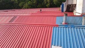 mantenimiento o impermeabilización